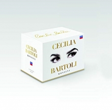 Rossini Edition - de Cecilia Bartoli