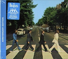 Abbey Road-Anniversary Edition - de The Beatles