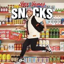 Snacks(SPR) - de Jax Jones