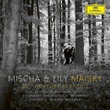 20th Century Classics - de Mischa&Lily Maisky