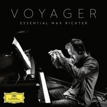 Voyager:Essential Max Richter - de Max Richter