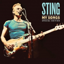 My Songs-Special Edition - de Sting