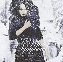 A Winter Symphony - de Sarah Brightman