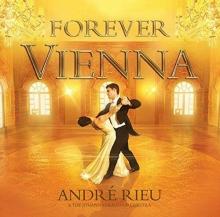 Forever Vienna - de Andre Rieu