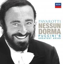 Nessun Dorma:Puccini's Greatest Arias - de Luciano Pavarotti