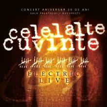 Electric Live - de Celelalte Cuvinte