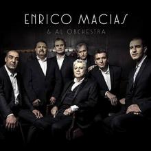 Enrico Macias & Al Orchestra - de Enrico Macias