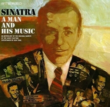 A Man and His Music - de Frank Sinatra