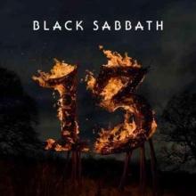 13 - de BLACK SABBATH