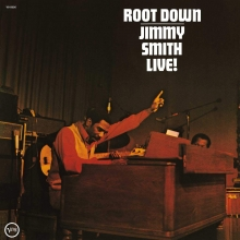 Root Down - de JIMMY SMITH