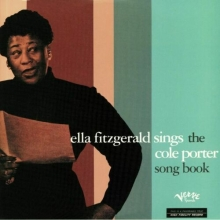 Sings The Cole Porter Song book - de Ella Fitzgerald