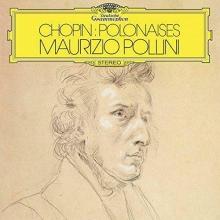 Chopin: Polonaises - de Maurizio Pollini