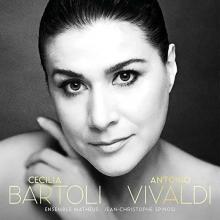 Antonio Vivaldi - de Cecilia Bartoli
