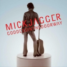 Goddess In The Doorway - de MICK JAGGER