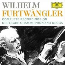 Complete Recordings on Deutsche Grammophon & Decca - de Wilhelm Furtwangler