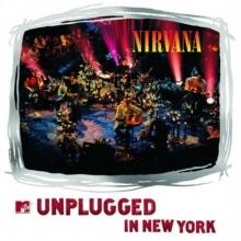 Mtv Unplugged In New York - de Nirvana