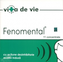Fenomental - de Vita de Vie