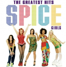 Greatest Hits - de Spice Girls