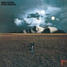 Mind Games - de John Lennon