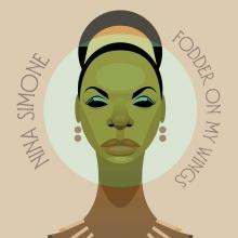 Fodder on my wings - de Nina Simone