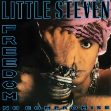 Freedom - No Compromise - de Little Steven