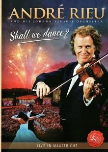 Shall we dance? - de Andre Rieu