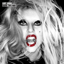 Born This Way - de Lady Gaga