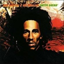 Natty Dread - de Bob Marley & The Wailers