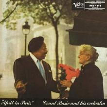 April In Paris - de Count Basie And His Orchestra