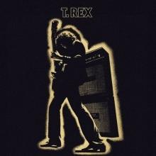 Electric Warrior  - de T. Rex