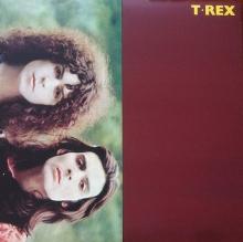 T. Rex - de T. Rex