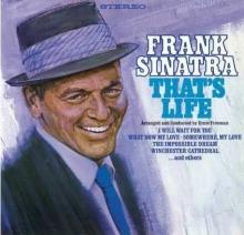 That's Life - de Frank Sinatra