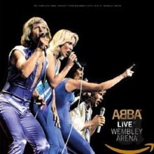 Live at Wembley Arena - de ABBA