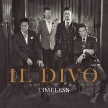 Timeless - de Il Divo