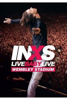Live Baby Live-Wembley Stadium - de INXS