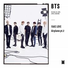 Fake Love Airplane pt.2 - de BTS