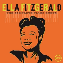 The Complete Piano Duets - de Ella Fitzgerald