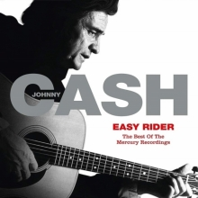 Easy Rider:The Best of The Mercury Recordings - de Johnny Cash