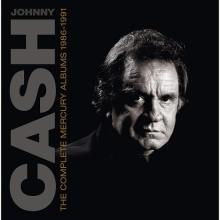 The Complete Mercury Recordings 1986-1991 - de Johnny Cash