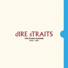 The Studio Albums 1978-1991 - de Dire Straits