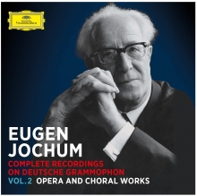 Complete Recordings On Deutsche Grammophon - de Eugen Jochum