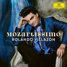 Mozartissimo - de Rolando Villazon