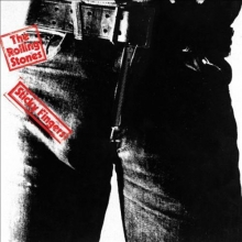 STICKY FINGERS - de THE ROLLING STONES