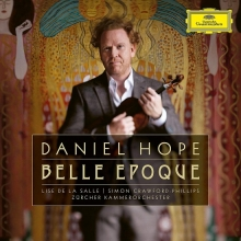 Belle Epoque - de Daniel Hope