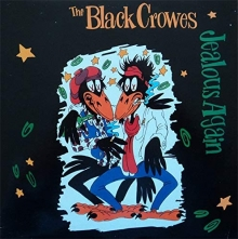 Jealous Again - de The Black Crowes