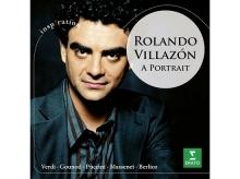 A Portrait - de Rolando Villazon