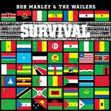 Survival - de Bob Marley