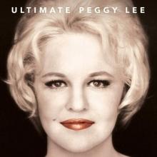 Ultimate Peggy Lee - de Peggy Lee