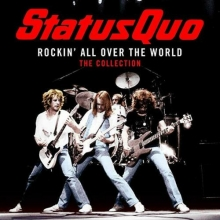 Rockin All Over The World - The Collection - de Status Quo