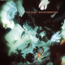 Disintegration - de The Cure